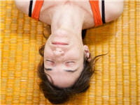 le yoga... c'est plutôt pour les contemplatifs!