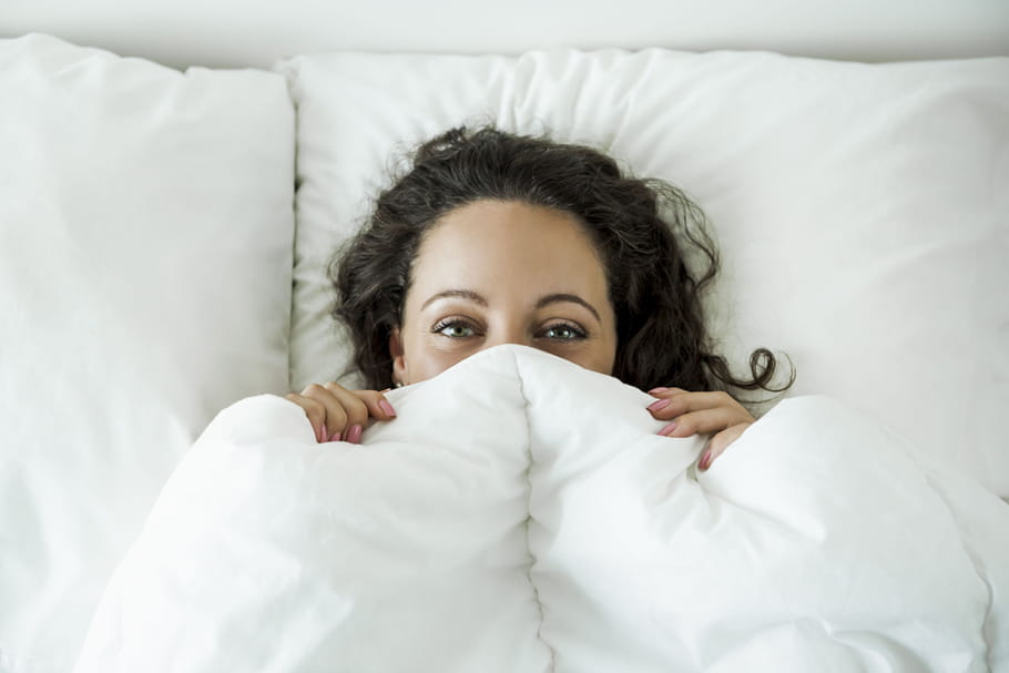 Sommeil: conseils pour bien dormir la nuit, solutions naturelles...