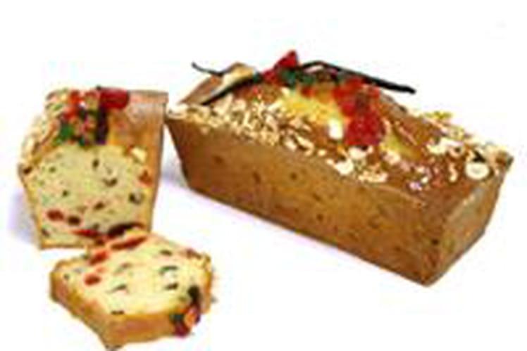 Recette De Cake Aux Fruits Confits Facile
