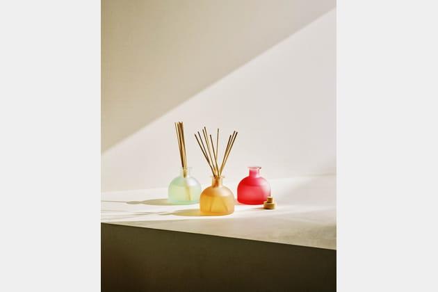 Diffuseur de parfum d'intérieur de Zara Home