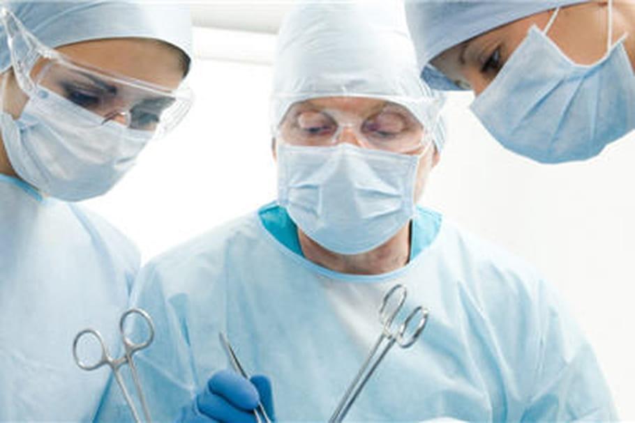 Classement des meilleurs hôpitaux: la Pitié-Salpêtrière en tête