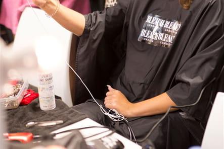 Ryan Lo (Backstage) - photo 7