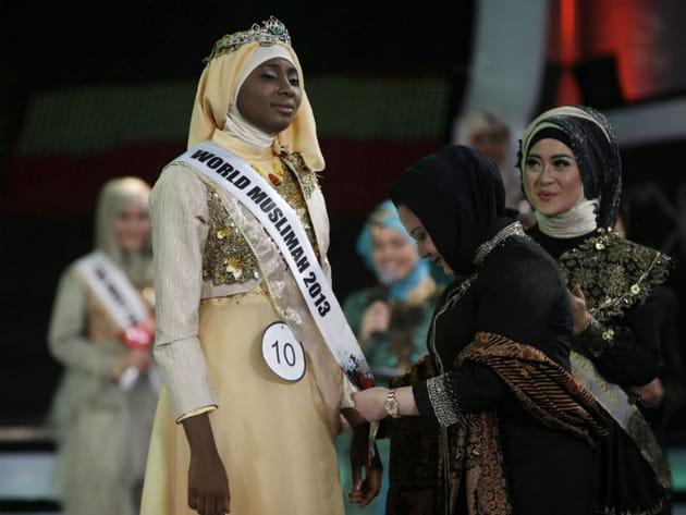 Miss Musulmane