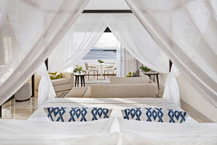 hayman island accommodation