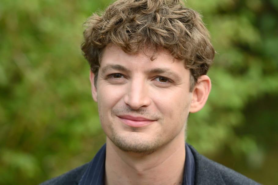Niels Schneider: ce qu'il dit et ce qu'il fait, de Dolan à Mouret