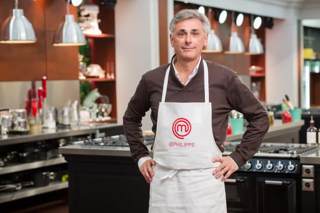 Philippe, 55 ans