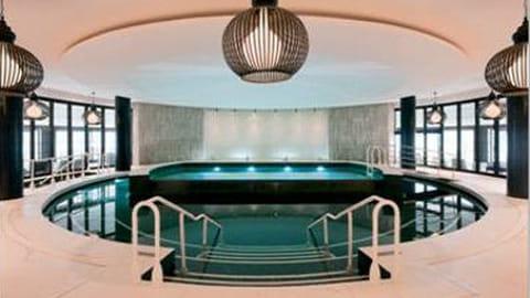 Le Sofitel Agadir Thalassa sea & spa obtient le label Qualité Spa-A