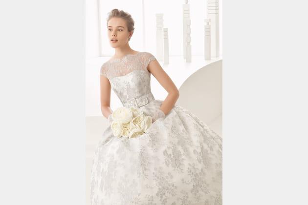 Robe de mariée Nassau