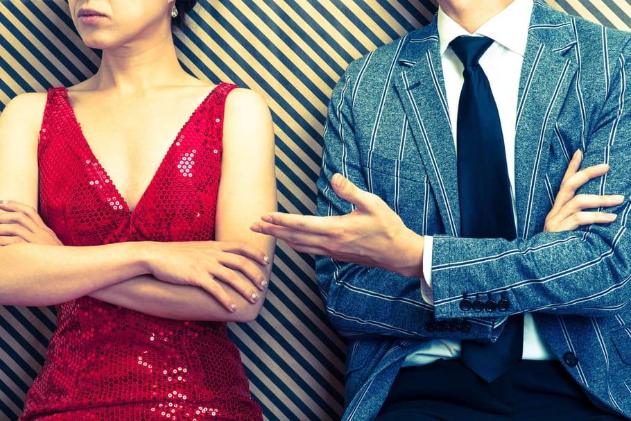 Noël: plus de 60% des infidèles offriront un bijou à leur maîtresse