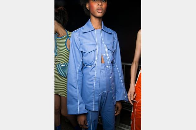 Fashion East (Backstage) - photo 40