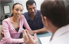 un tiers des femmes souffrant d'infertilité sont atteintes d'endométriose.