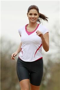 la pratique régulière d'une activité sportive permet de diminuer les niveaux