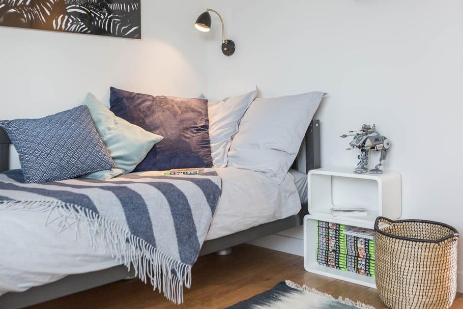les erreurs viter avec une chambre d ado. Black Bedroom Furniture Sets. Home Design Ideas