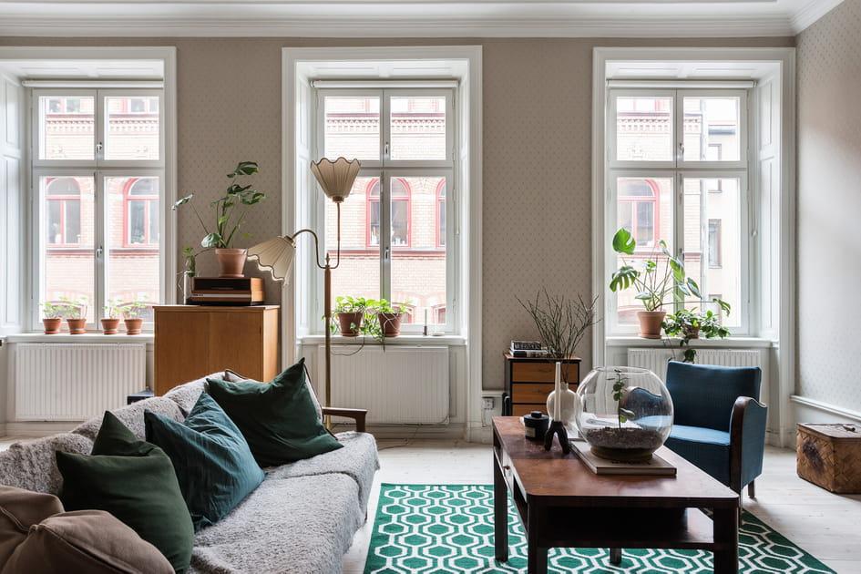 Décorer les fenêtres grâce à ces 50idées inspirées