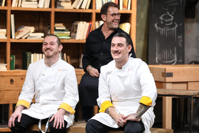 Que font les candidats de Top Chef entre deux tournages?