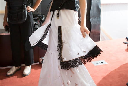 Alexis Mabille (Backstage) - photo 25