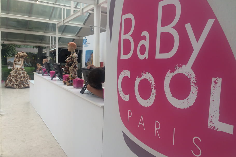 Salon Baby Cool : les gagnants du prix de l'innovation et du design