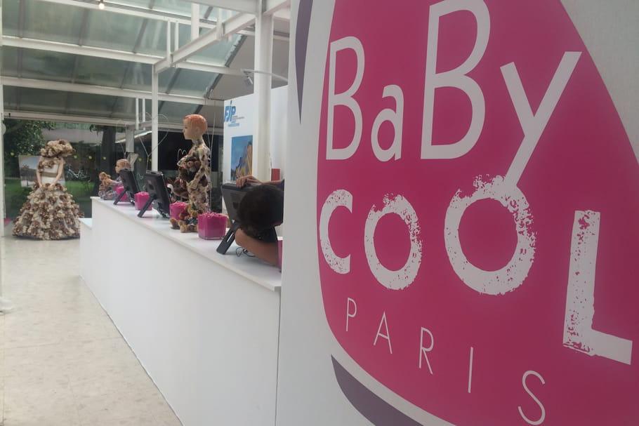 Salon Baby Cool: les gagnants du prix de l'innovation et du design