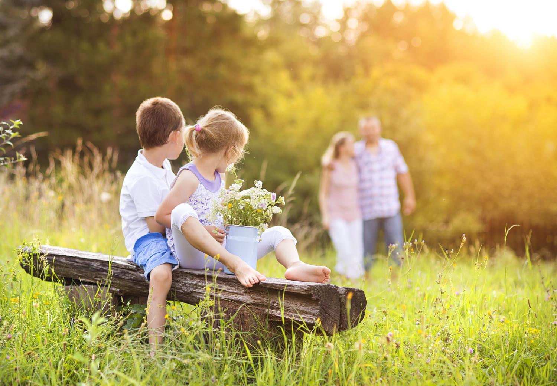12destinations françaises pour des vacances en famille