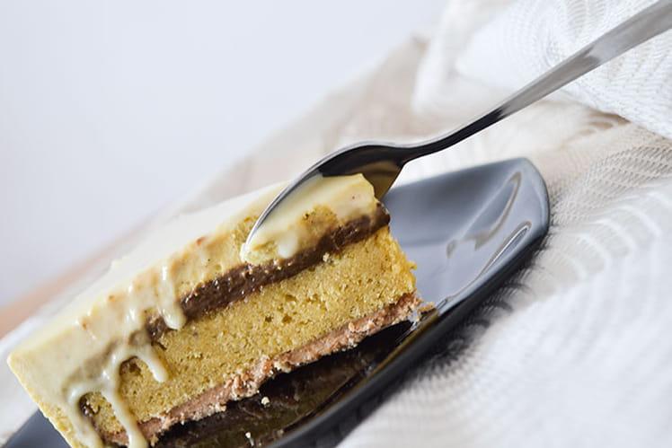 Gâteau Grand Cru Vanille de Philippe Conticini