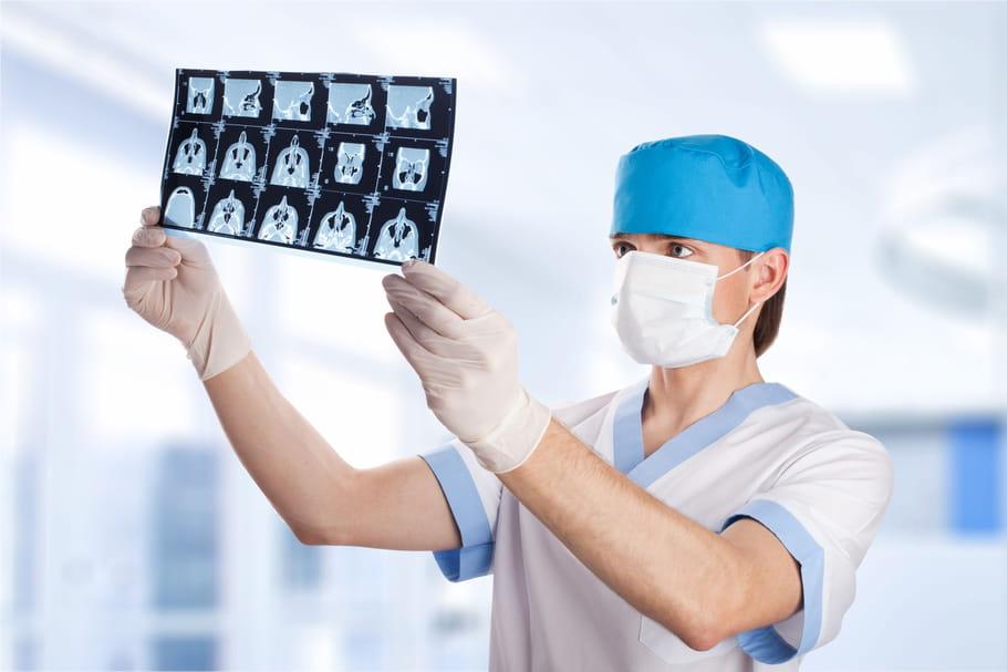 Cancer des muscles (myosarcome): symptômes, pronostic