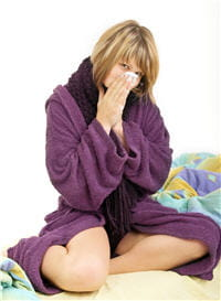 mouchez-vous régulièrement pour enrayer plus vite votre rhume.