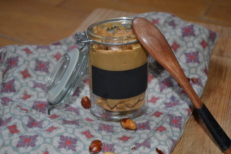 Le beurre de cacahuètes de la série Wilfred