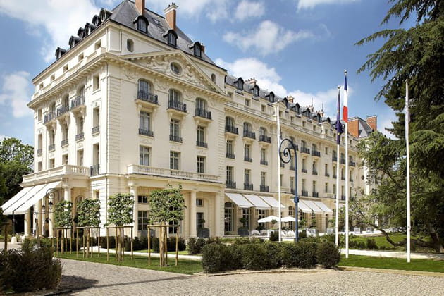 Mon escapade bien-être au Trianon Palace Versailles
