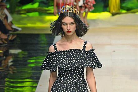 Dolce & Gabbana - passage 81