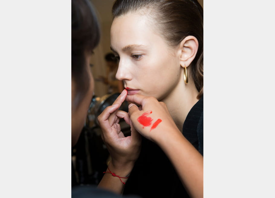 Jason Wu (Backstage) - photo 11