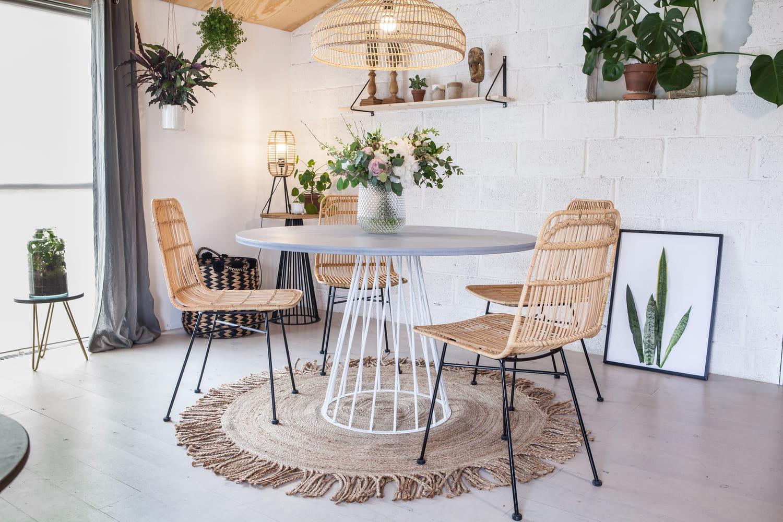 Changer de meubles sans en racheter de nouveaux, c'est facile!