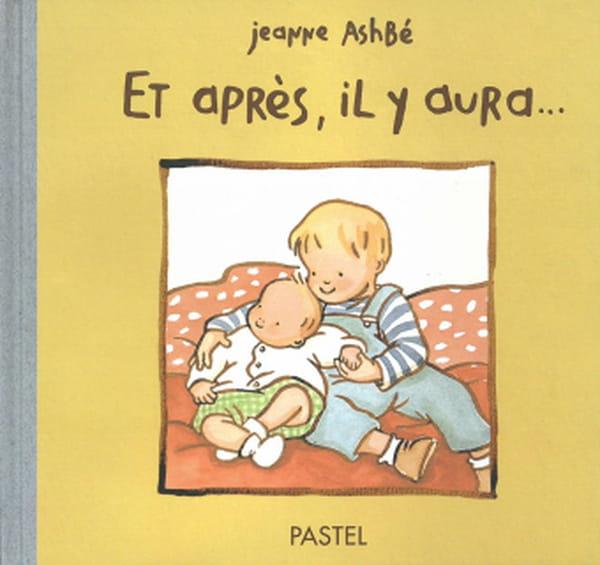 5 Livres Pour Preparer Son Enfant A L Arrivee De Bebe