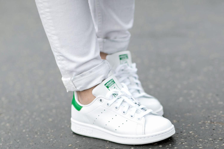 Comment nettoyer ses baskets blanches en cuir ? Conseils d'entretien