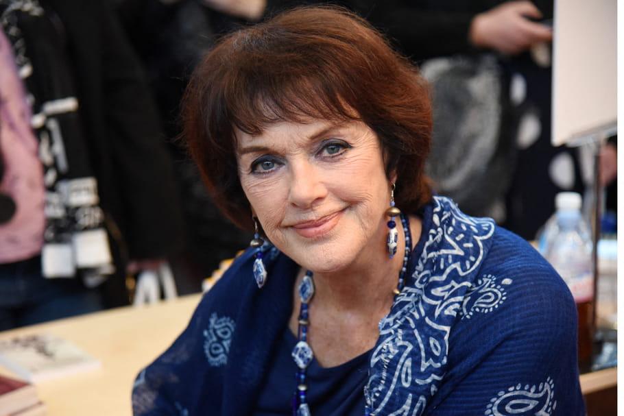 Anny Duperey, mère sans repère: ses difficultés