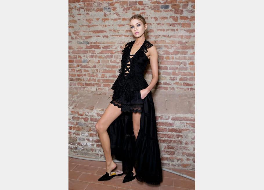 Alberta Ferretti (Backstage) - photo 15