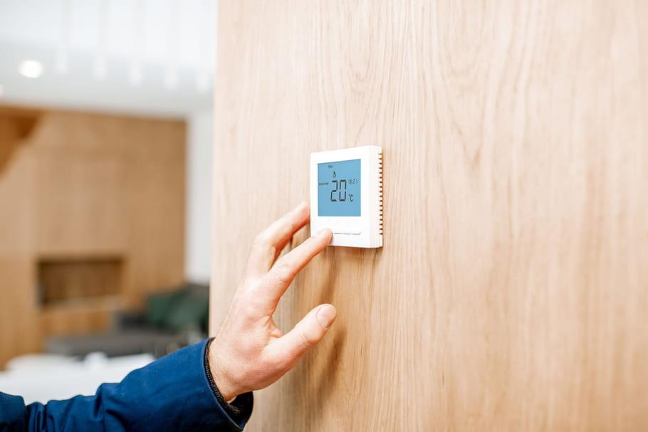 Chauffage et climatisation: comment bien chauffer ou rafraîchir la maison?