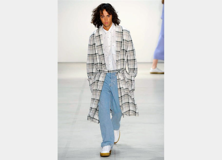 Band Of Outsiders - passage 28