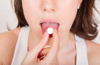 les médicaments vendus sans ordonnance peuvent aussi entrer en interaction entre