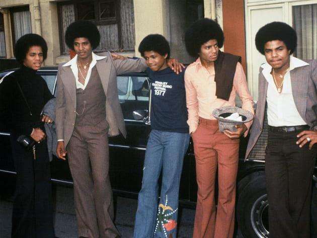 Mort Michael Jackson Jackson Five