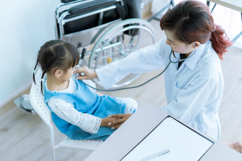 Lymphome de l'enfant: symptômes, chiffres, traitements