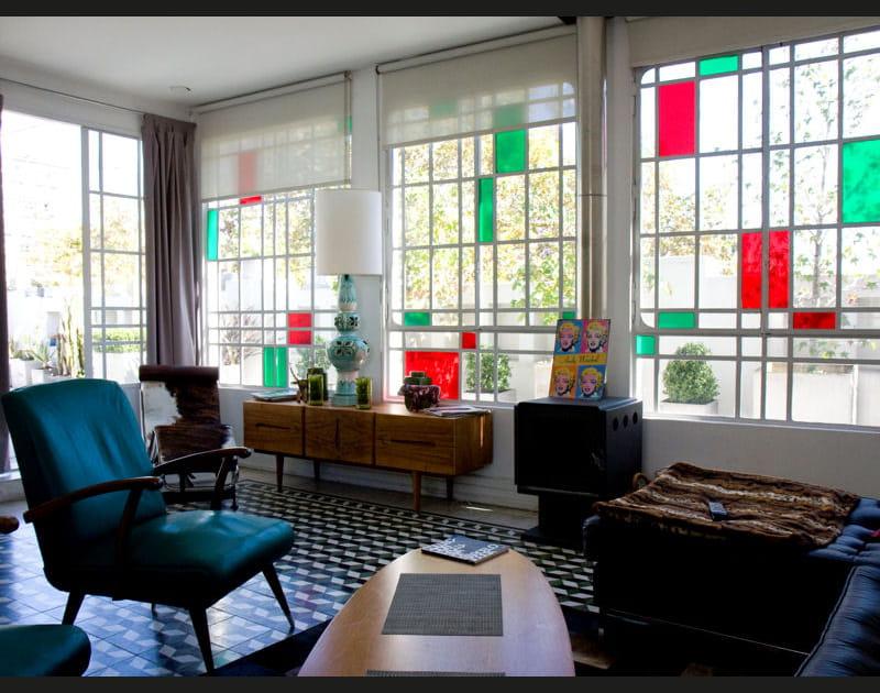Un appartement avec une terrasse de rêve