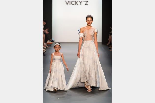 Vicky Zhang - passage 66
