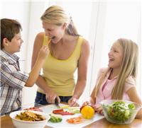 cuisiner soi-même ses aliments permet d'éviter l'ajout de trop de matières