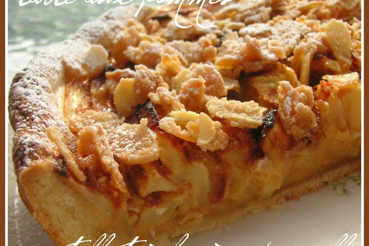 Tarte aux pommes : la meilleure recette