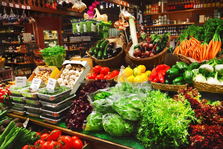 Tout sur les légumes: les choisir, les conserver, les cuisinier...
