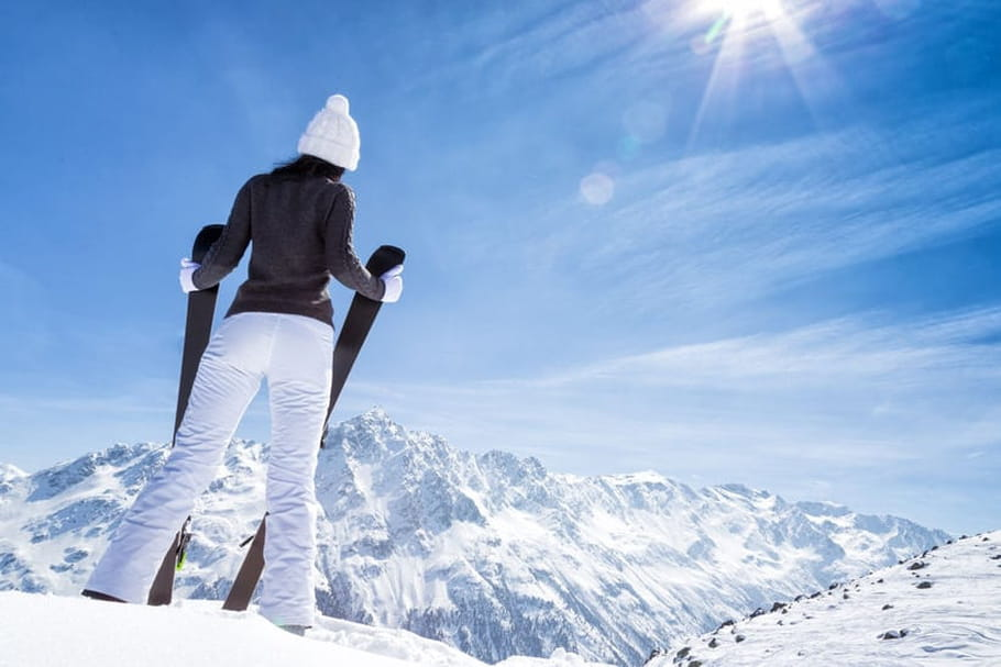 Comment s'habiller au ski?