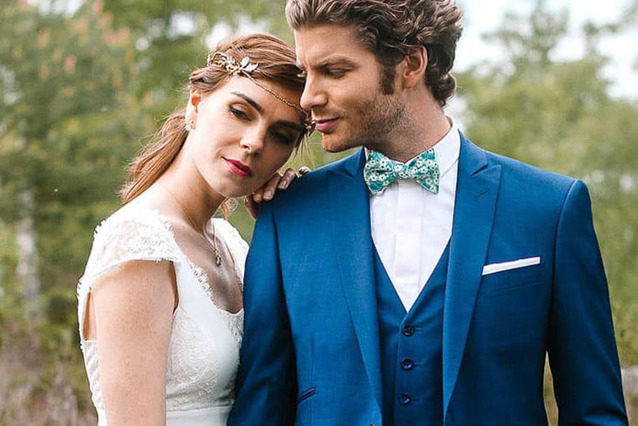 Costume de mariage: quelle marque choisir?