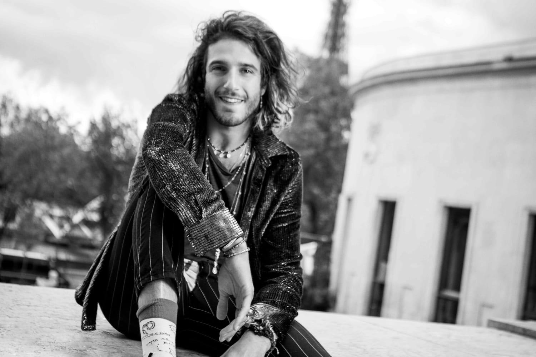 """Julien Sebbag: son restaurant Forestà l'abri de """"l'hyper-ville"""""""