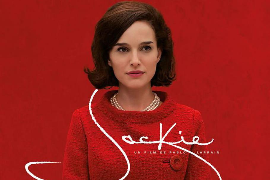 Jackie: Natalie Portman intense dans la bande-annonce [VIDEO]