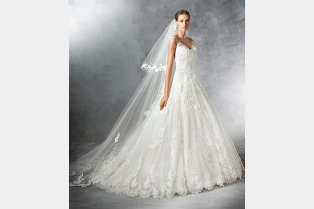 Robe de mariée Primadona, Pronovias